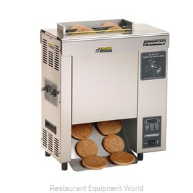 Roundup VCT-2000@9210116 Toaster Contact Grill Conveyor Type