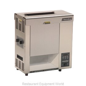 Roundup VCT-2000@9210121 Toaster Contact Grill Conveyor Type