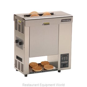 Roundup VCT-2000@9210300 Toaster Contact Grill Conveyor Type