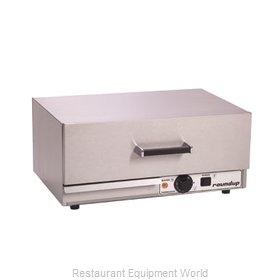 Roundup WD-20@9400100 Warming Drawer Free Standing