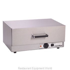 Roundup WD-20@9400130 Warming Drawer Free Standing
