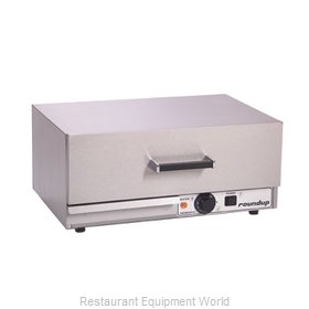 Roundup WD-21A@9400110 Warming Drawer Free Standing