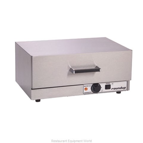Roundup WD-21A@9400140 Warming Drawer Free Standing
