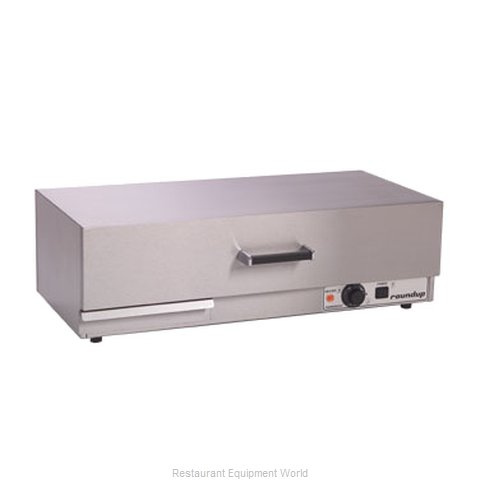Roundup WD-35A@9400120 Warming Drawer Free Standing