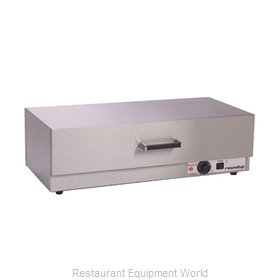 Roundup WD-35A@9400150 Warming Drawer Free Standing