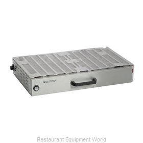 Roundup WD-50 Warming Drawer Free Standing