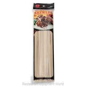 Royal Industries BAM 10 Skewers, Bamboo
