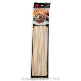 Royal Industries BAM 12 Skewers, Bamboo