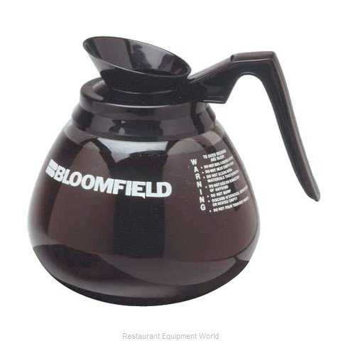 Royal Industries BLM 8900 Coffee Decanter