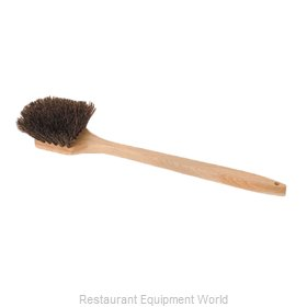 Royal Industries BR POT L Brush, Wok
