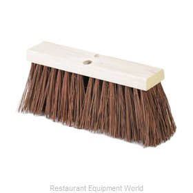 Royal Industries BR ST BRM Broom, Push
