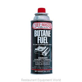 Royal Industries BUTANE Butane Fuel