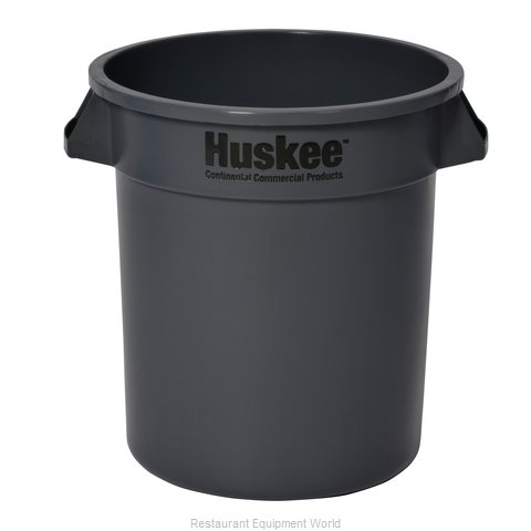 Royal Industries CCP 1001GY Trash Can / Container, Commercial