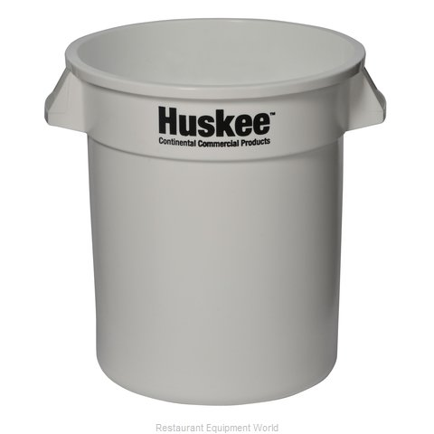 Royal Industries CCP 1001WH Trash Can / Container, Commercial