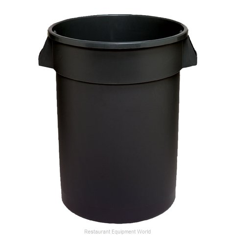 Royal Industries CCP 32TUFF BK Trash Can / Container, Commercial