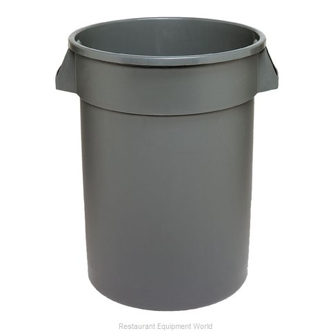 Royal Industries CCP 32TUFF GY Trash Can / Container, Commercial