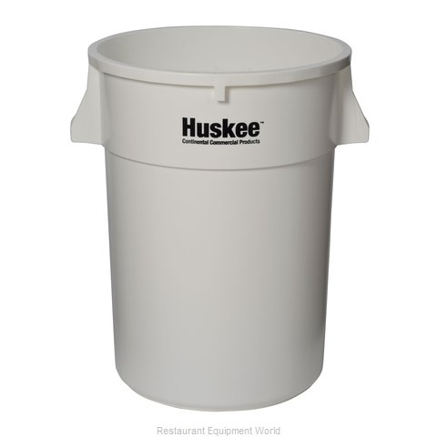 Royal Industries CCP 4444WH Trash Can / Container, Commercial