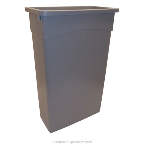 Royal Industries CCP 8322GY Trash Receptacle, Indoor