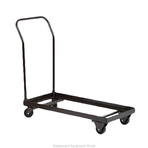Royal Industries COR 724 DOLLY Chair Caddy Dolly Truck