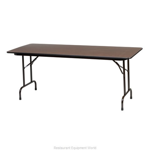 Royal Industries COR BT 3072 Table Folding