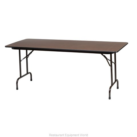 Royal Industries COR BT 3096 Folding Table, Rectangle