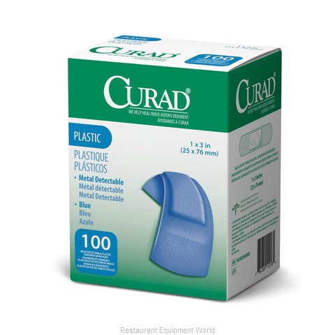 Royal Industries CURAD 25600 BL First Aid Supplies