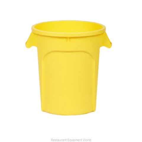 Royal Industries DIN 440102 Trash Can / Container, Commercial