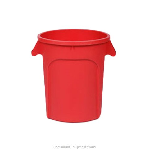 Royal Industries DIN 440105 Trash Can / Container, Commercial