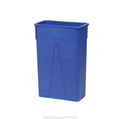 Royal Industries DIN STC2304 Trash Garbage Waste Container Stationary