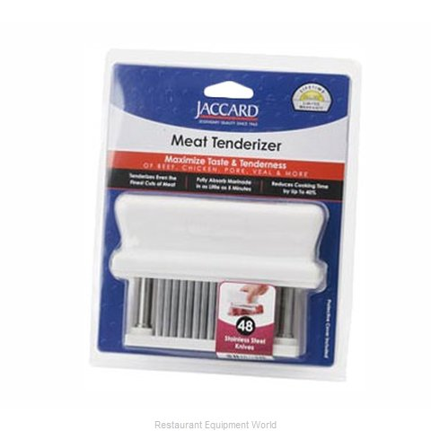 Royal Industries JAC 3 Meat Tenderizer, Handheld