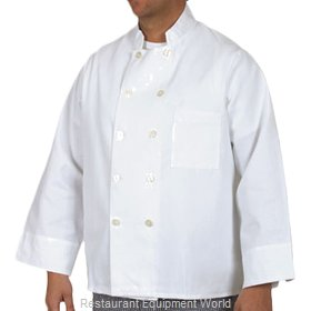 Royal Industries RCC 303 S Chef's Coat