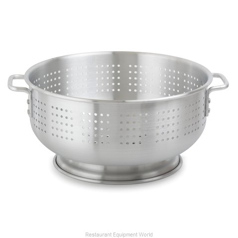 Royal Industries ROY 207 Colander Strainer (Magnified)