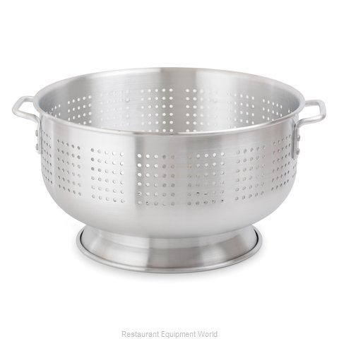 Royal Industries ROY 208 Colander Strainer (Magnified)