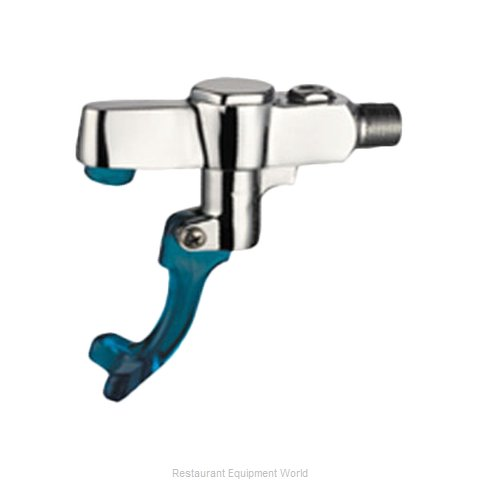 Royal Industries ROY 304 FF Faucet, Parts (Magnified)
