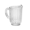 Royal Industries ROY 5701 Pitcher, Plastic