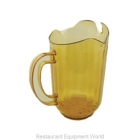 Royal Industries ROY 6701 A Pitcher, Plastic