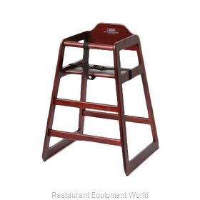 Royal Industries ROY 702 M High Chair, Wood