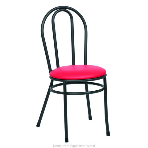 Royal Industries ROY 717 R Chair Side Indoor