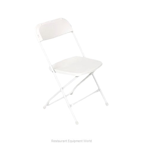Royal Industries ROY 724 W Chair Folding Outdoor