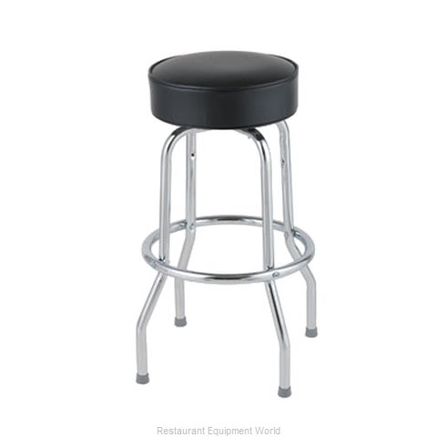 Royal Industries ROY 7711-2 B Bar Stool Swivel Indoor (Magnified)