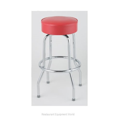 Royal Industries ROY 7711-2 R Bar Stool Swivel Indoor