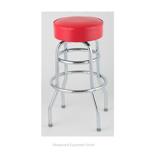 Royal Industries ROY 7712-2 R Bar Stool Swivel Indoor (Magnified)