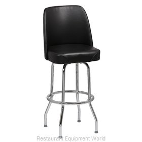 Royal Industries ROY 7721 B Bar Stool Swivel Indoor