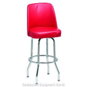 Royal Industries ROY 7721 R Bar Stool Swivel Indoor