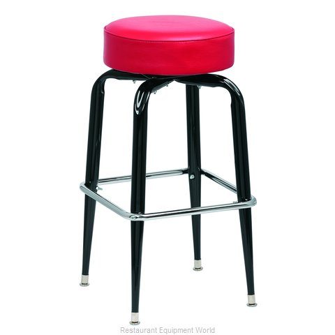 Royal Industries ROY 7723 R Bar Stool Swivel Indoor (Magnified)
