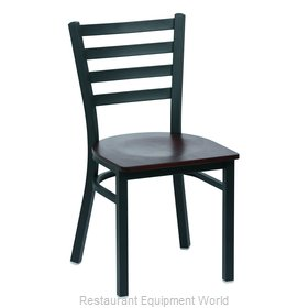 Royal Industries ROY 9001 W Chair, Side, Indoor