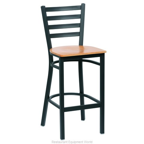Royal Industries ROY 9002 N Bar Stool Indoor (Magnified)