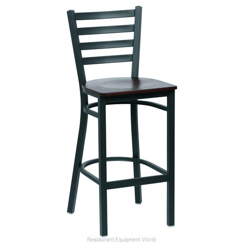 Royal Industries ROY 9002 W Bar Stool, Indoor