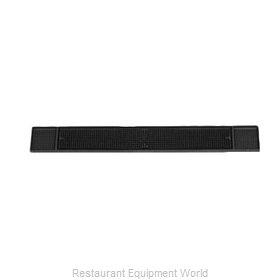 Royal Industries ROY BARMAT BLK Bar Mat