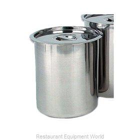 Royal Industries ROY BM 2 C Bain Marie Pot Cover